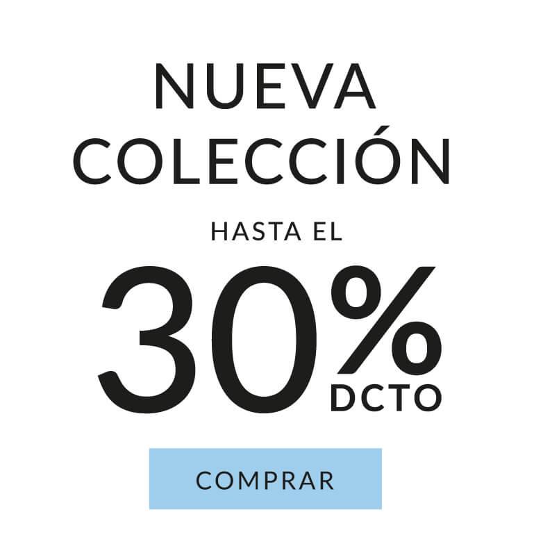 Hasta el 20% de dcto en nueva colección Hombre