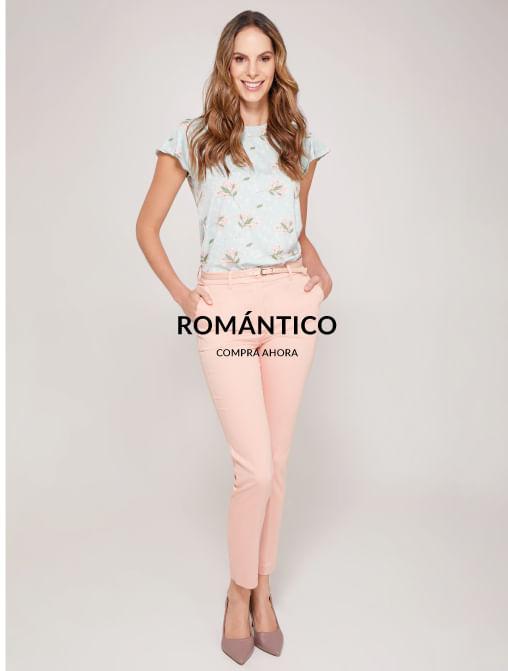 Nueva colección romántico