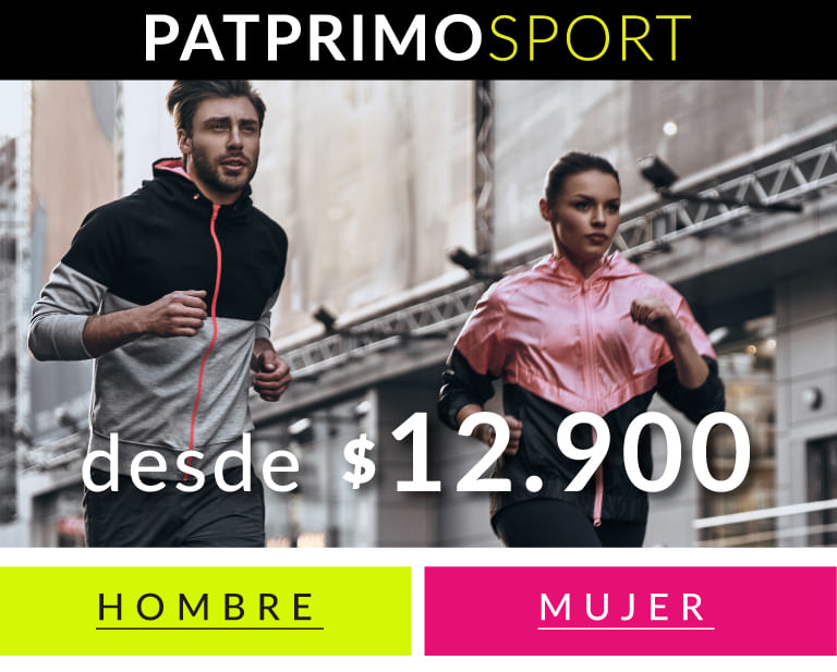 Sport desde 12.900$