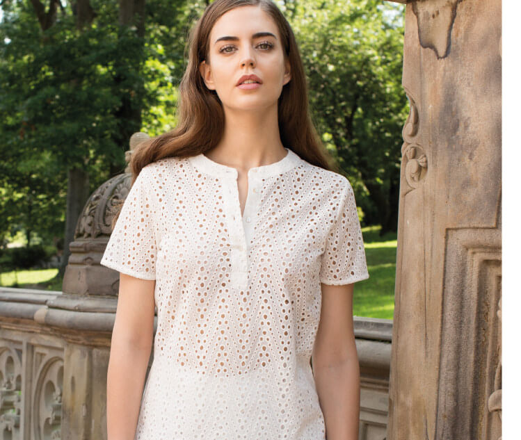 Blusas Nueva Colección