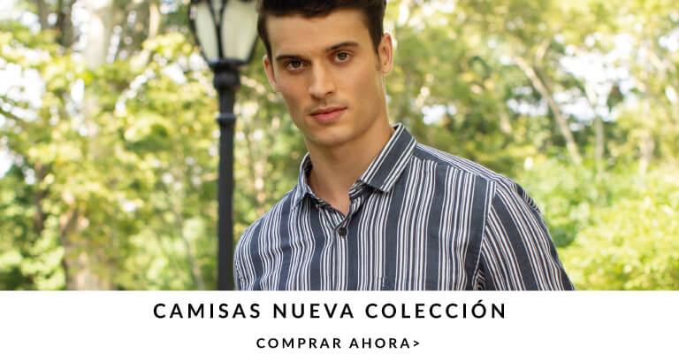Camisas Nueva Colección