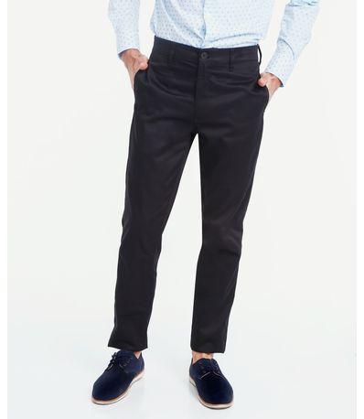 mejor selección 7402d 04858 Pantalón casual regular fit
