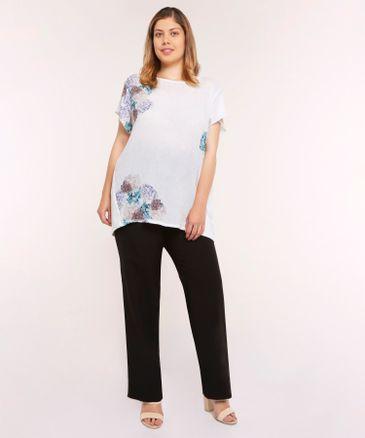 39681f24 Tallas Grandes de Mujer - Blusas, Camisetas y más | Patprimo
