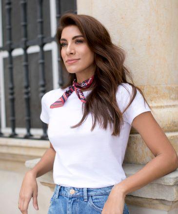 Camisetas Mujer - Tops de Moda para Mujer  bf8fe189c48