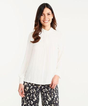 70537cea66a6 Blusas de Moda - Camisas para Mujer | Patprimo