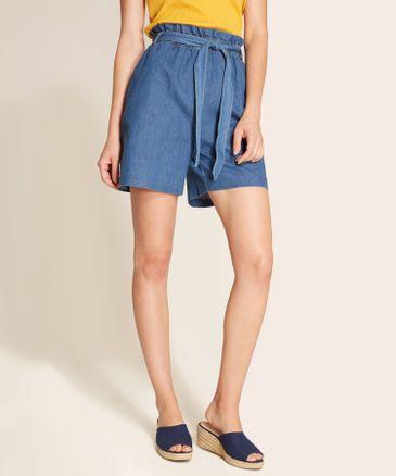 Bermudas y Shorts Mujer - Short de Moda y más  b78d2ed8aea