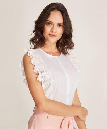 2d3cd16ec8 Blusas de Moda - Camisas para Mujer