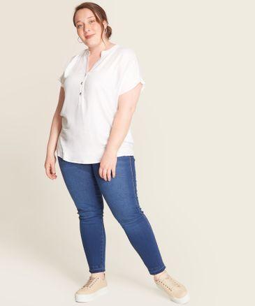 e20243ace Tallas Grandes de Mujer - Blusas, Camisetas y más | Patprimo