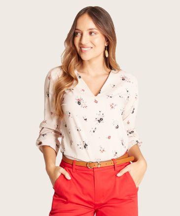 5c236472d661 Blusas de Moda - Camisas para Mujer | Patprimo