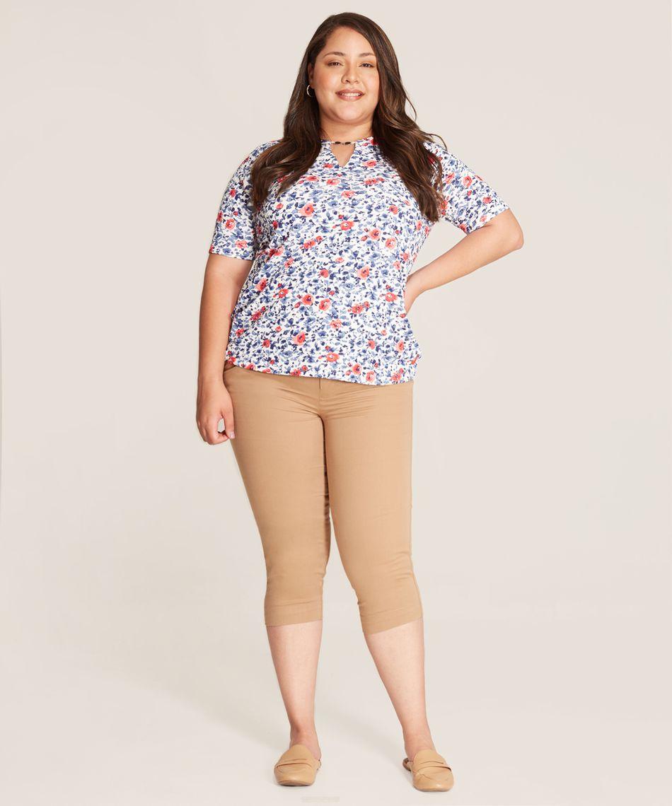 Pantalones Mujer Tallas Grandes Ropa Gorditas Patprimo