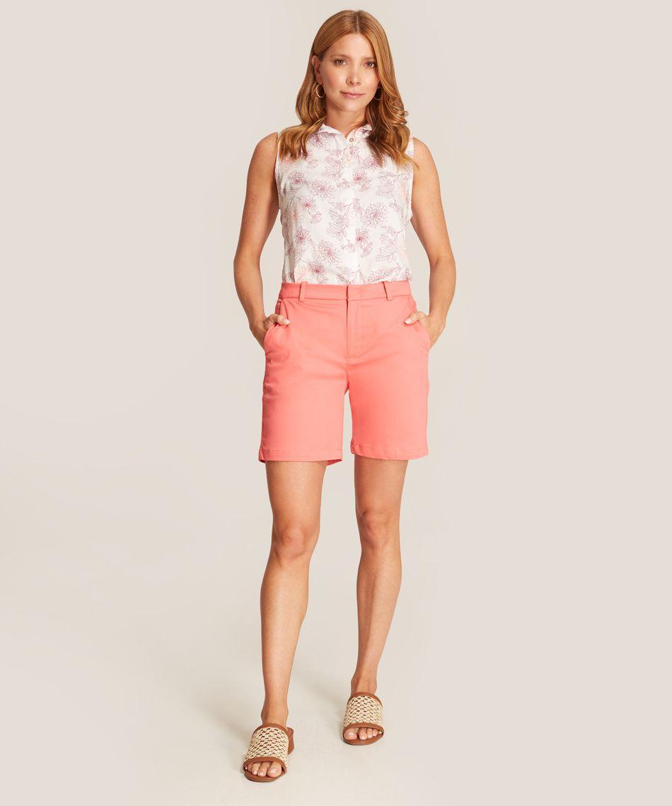 Bermudas Y Shorts Mujer Short De Moda Y Mas Patprimo