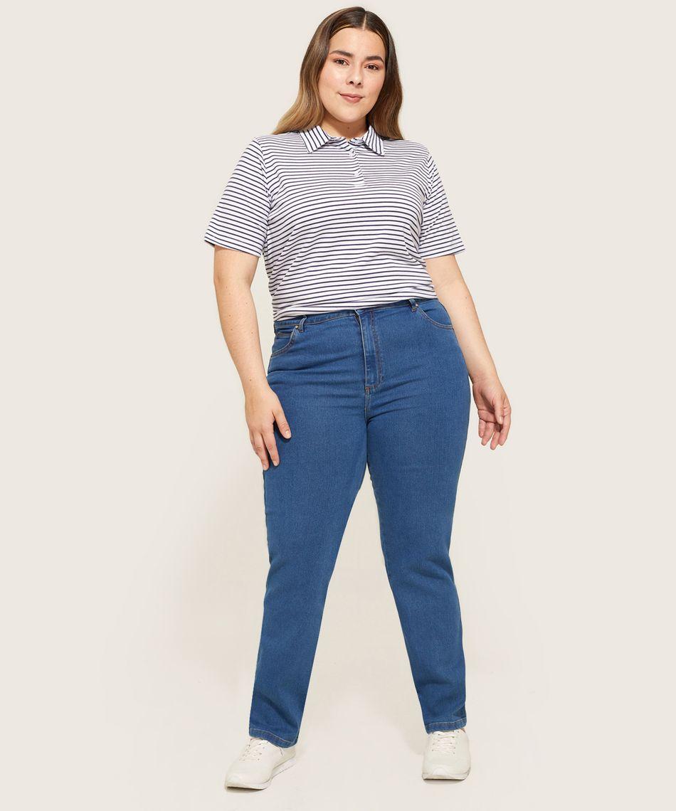 Jeans Tallas Grandes Mujer Ropa Para Gorditas Patprimo