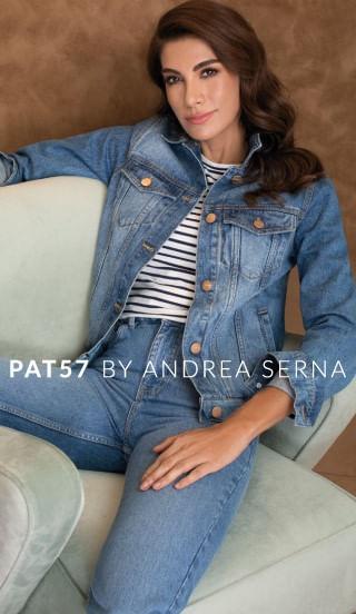 Colección PAT57 By Andrea Serna