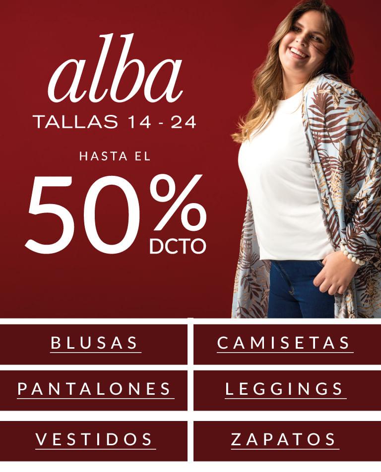 Sale Alba